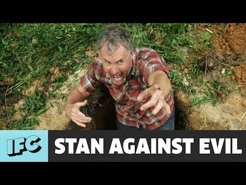 Stan Against Evil | Season 2 Teaser | IFC