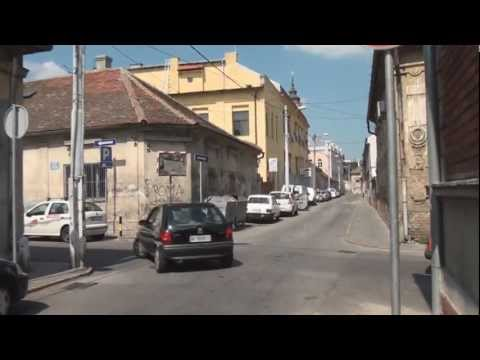 Zemun, Belgrade, Serbia - A Walking Tour - HD 1080P