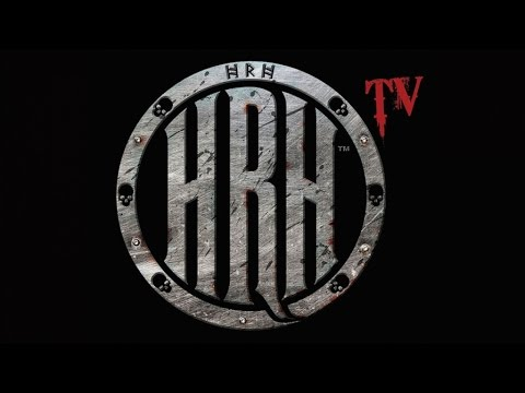 HRH TV - CHAT WITH WARRIOR SOUL @ HARD ROCK HELL 10