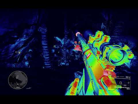 Sniper Ghost Warrior 2 Ultra Realistic Gameplay Part 1  