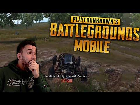 14 KILLS IN MY FIRST PUBG MOBILE GAME