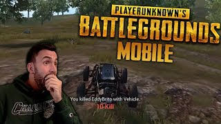 10 KILLS IN MY FIRST PUBG MOBILE GAME (English Version) iOS/Android Gameplay