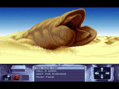 Longplay - Dune (DOS)
