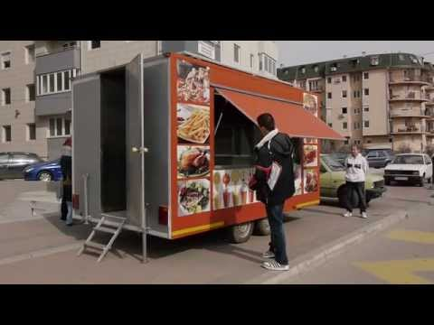 Trailer food with special power