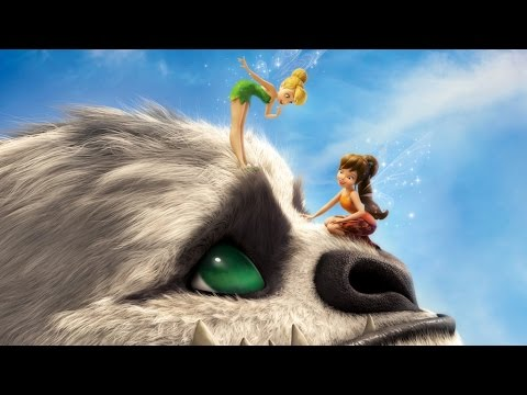 Mark Kermode Reviews Tinker Bell And The Legend Of The NeverBeast