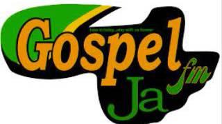 DJ GAT PRESENTS JAMAICA CLASSIC GOSPLE VOL 2 JULY 2016