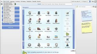 This video discusses the transaction document hold feature in quickbooks point of sale. features include: placing a on temporarily sets it asid...