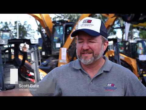 BRAND FOCUS: Earthmoving Equipment Australia