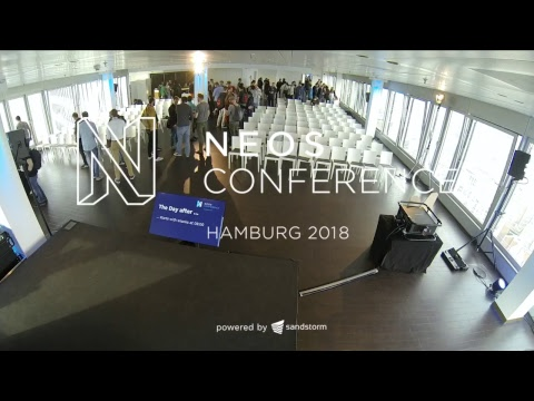 Neos Conference 2018