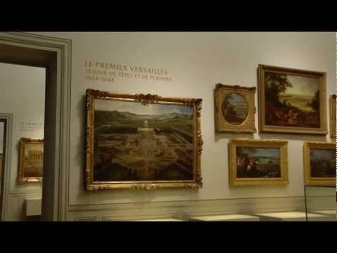 Galerie de l'histoire du Château, le Making-of