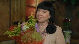 2015.01.25 Юбилей Ларисы клип