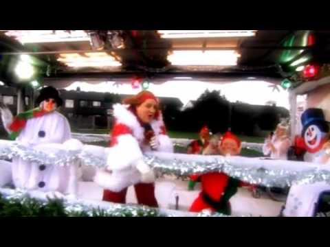 geraldine mcqueen one upon a christmas song www0daymusicorg