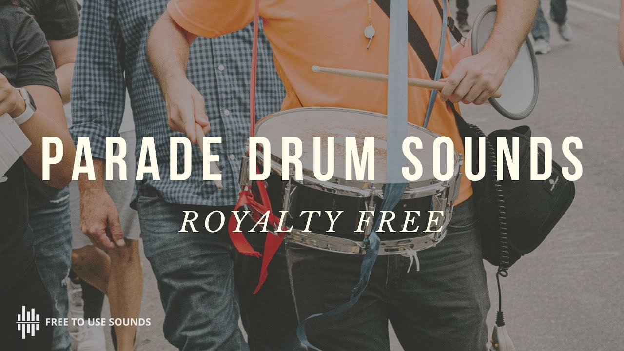 Drum roll sound effect free download youtube.