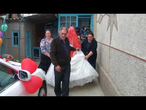 Юсуф Анастасия свадьба в Таразе 2