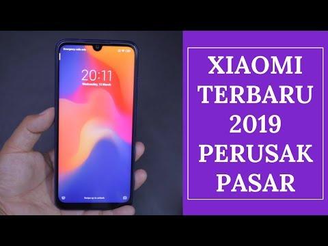 5 HP XIAOMI TERMURAH DI TAHUN 2020.