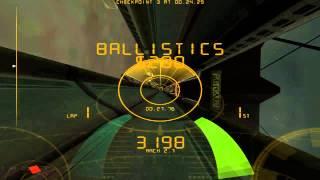 Ballistics: Zensoku 01:19.18