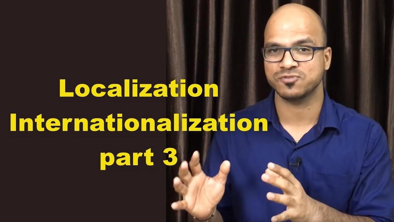 Localization and internationalization in java tutorial part 3 localization and internationalization in java tutorial part 3 baditri Image collections