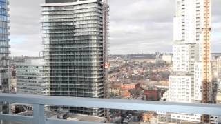 1 Bedroom Condo For Sale in Downtown Toronto