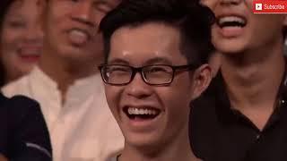 Cười xuyên Việt 2018     vua Joker Hồng Thanh cực hài