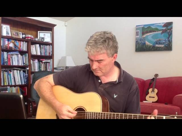 The Gypsy Girl (Accoustic version)
