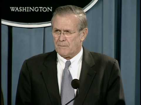 OASD: DoD News Briefing (Rumsfeld/Gen. Pace/Feb. 3, 2005)