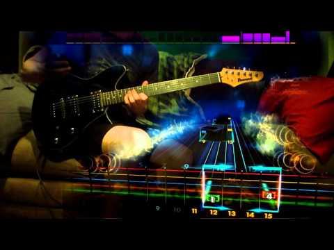 Black Dog Rocksmith Bass