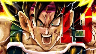 Frieza Learns Of The Super Saiyan BEFORE Goku (Bardock) NEW Dragon Ball AFTER Episode 19