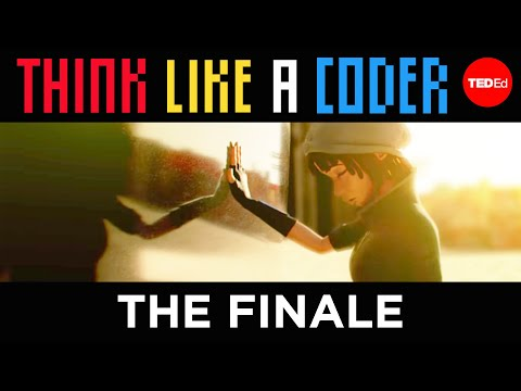 Video image: The World Machine | Think Like A Coder, Ep 10