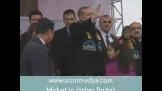 Midyat - Başbakan Recep Tayyip Erdoğan Ziyareti / 1