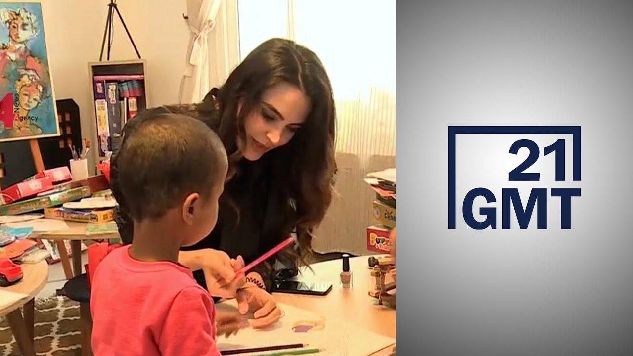 دار مرام.. مبادرة خيرية لإيواء الأطفال المصابين بالسرطان في العاصمة التونسية  - نشر قبل 14 ساعة
