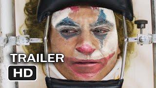 Joker 2 - Revenge - Joaquin Phoenix (2021 Batman Movie Trailer Concept)