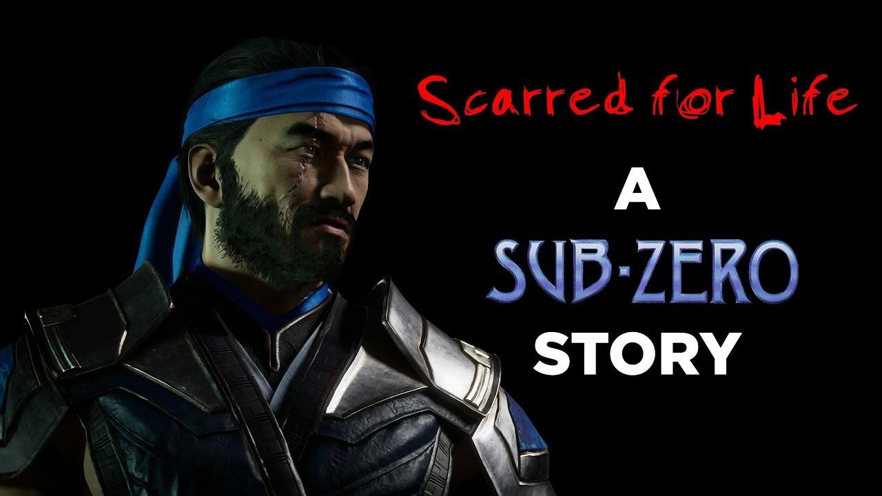 Sub Zero Scar