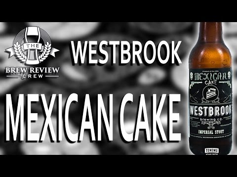 Mexican Cake - Best SPICED beer? | Brew Review Crew Craft Beer Reviews