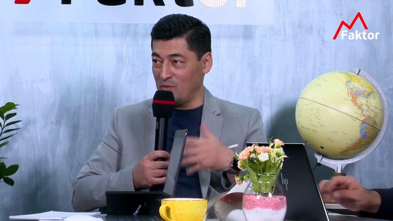 Kuchli bizneslar qanday hususiyatga ega   Alisher Isayev MyTub.uz