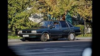 Галерея автомобилей | Volkswagen Santana в России