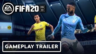 FIFA 20 - Official Gameplay Trailer