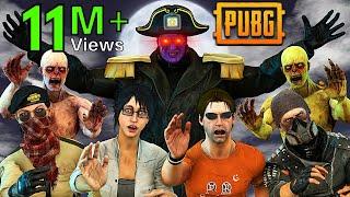 Download lagu PUBG Animation - Zombie Infection Mode | Part 1 [SFM]