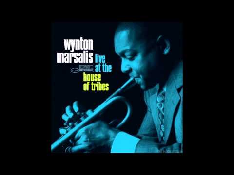 wynton marsalis green chimneys