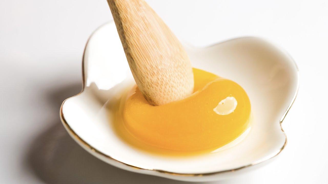 这 不 是 蛋 黄 ! Not An Egg Yolk !