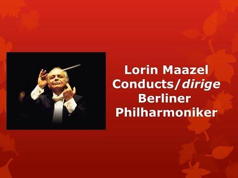 Rachmaninov -- Symphonie No.2, MVT 4