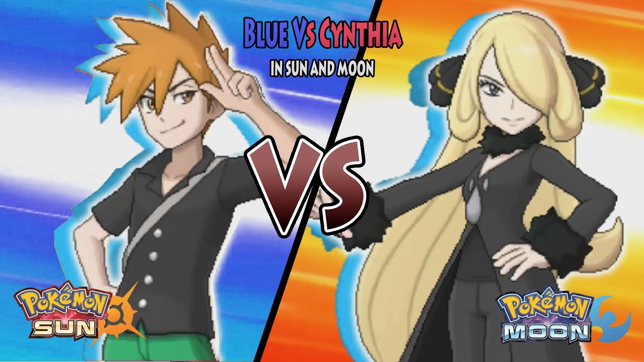 red vs blue sun and moon - photo #48