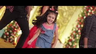 Vridhi Vishal Trending Status Full Video | Ramulo Ramula & Vaathi Coming | Marriage Dance Perfomance Thumb