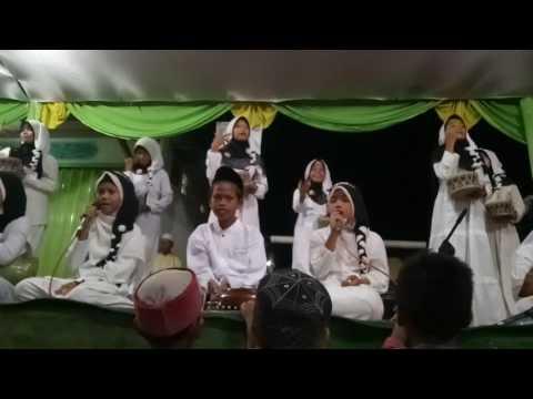 Syufnak yuunak-marawis riyadul fallah cikampek selatan