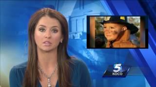 Oklahoma boy killed in accidental shooting