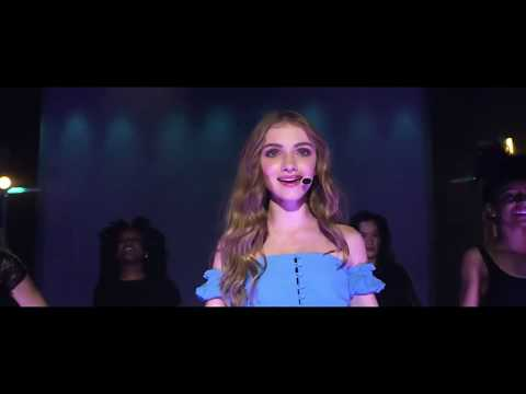 Lauren Orlando Sings Special Place In The Film Next Level