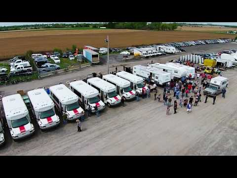 Rideau Auctions Public Vehicle/Equipment Auctions