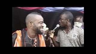 EXCELLENT OYOYO FT STANLEY O IYONANWAN LIVE ON STAGE [BENIN  MUSIC LIVE ON STAGE]