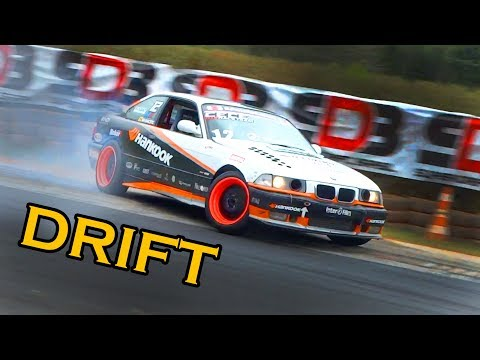 Super Drift Brasil | Master Cooler Performance