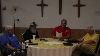 ACT Road Angel Bible Study with Pastor Mark