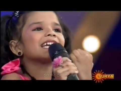 Sreya jayadeep in Surya Singer (roshin meppadi)
